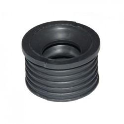 Манжет резиновый черный 25-40