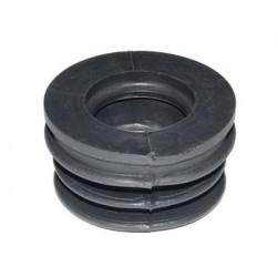 Манжет резиновый черный 32-50