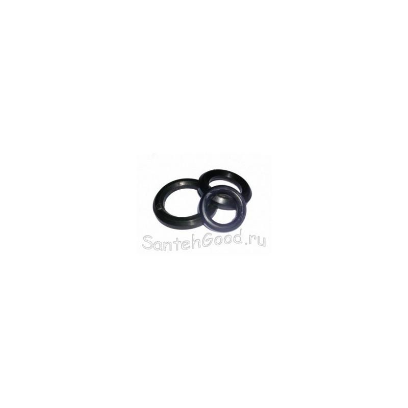 Уплотнительное кольцо для труб ø50 круглое сечение