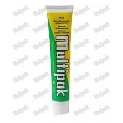 Паста уплотнительная сантехническая MULTIPAK 50 гр (для газа)