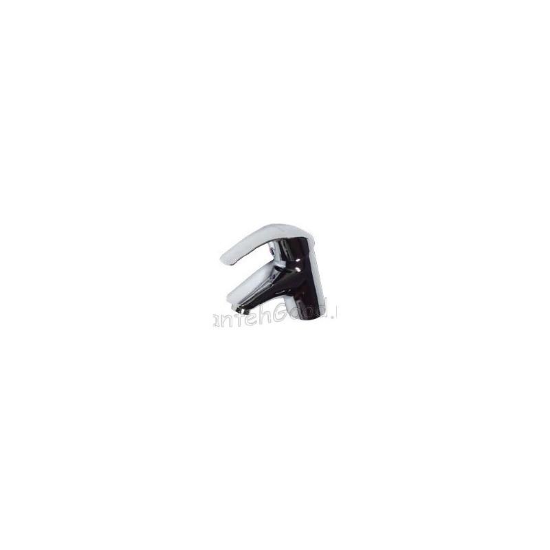 Смеситель для раковины однорычажный KAISER NOVA 23011 хром