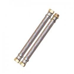Подводка гибкая для воды FIN-NOX 1/2″ 100 см в/н