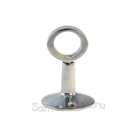 Кронштейн для П/С 1″ разьемный с кольцом