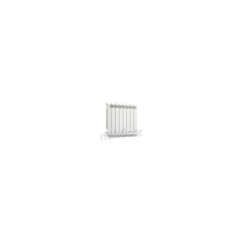 ALURAD Радиатор биметаллический h500-10 секций