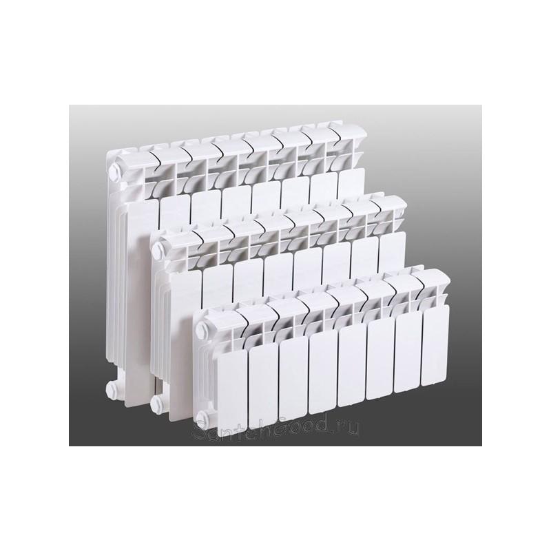 RIFAR Радиатор биметаллический h500-4 секции