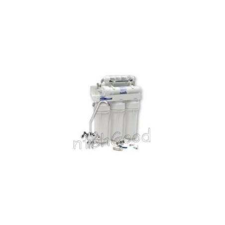 Фильтр 4-х корпусной для очистки воды