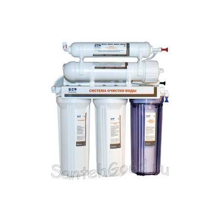 Фильтр 5-и корпусной для очистки воды