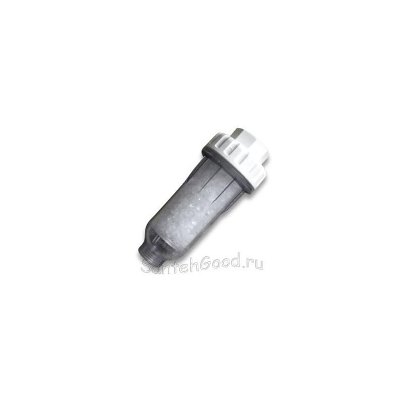 Фильтр для стиральных машин АКВА-НЕТ с полифосфатом
