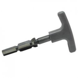 Развертка для металлопластовых труб SMS