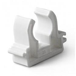 Опора для полипропиленовых труб одинарная d-40 мм Pro Aqua PA18014P