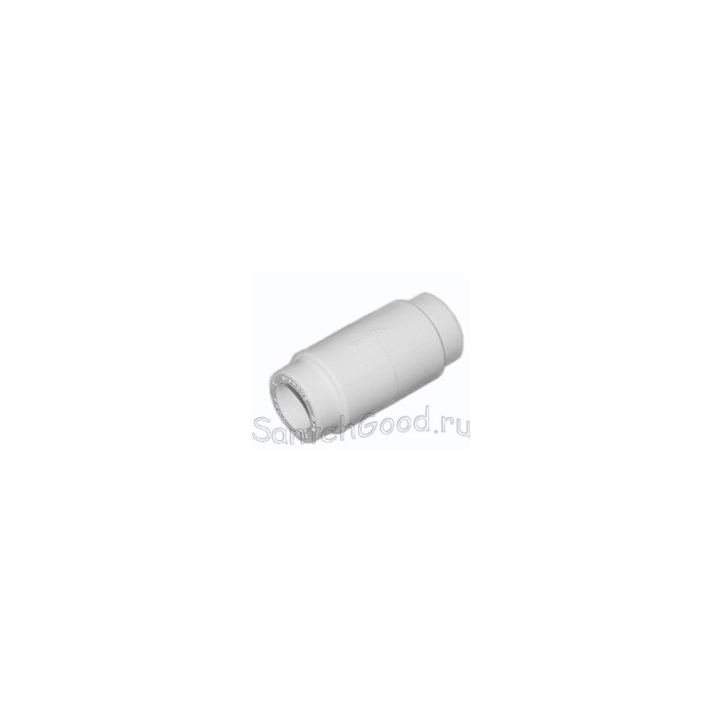 Обратный клапан PP-R d-20 DIZAYN 31900