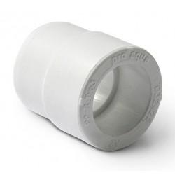 Муфта полипропилен переходная внутренняя / наружная 40 х 25 Pro Aqua PA12520P