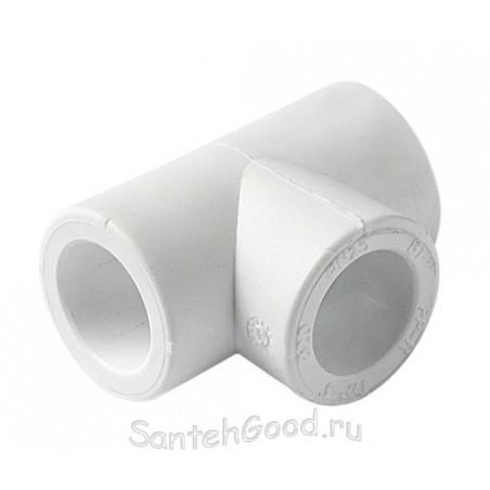 Тройник полипропиленовый 20 мм Pro Aqua PA14008P