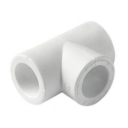 Тройник полипропилен PP-R 75 мм Pro Aqua PA14020P
