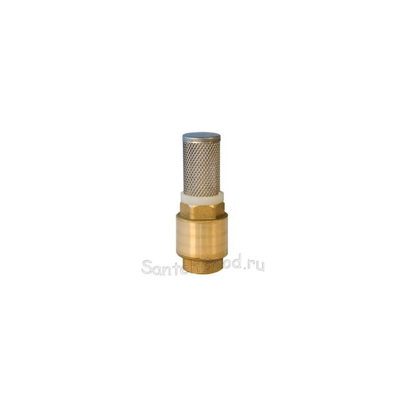 Обратный клапан 1/2″ (с сеткой) WaterMark
