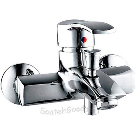 Смеситель для ванной однорычажный ELGHANSA HILARI 2313615 хром