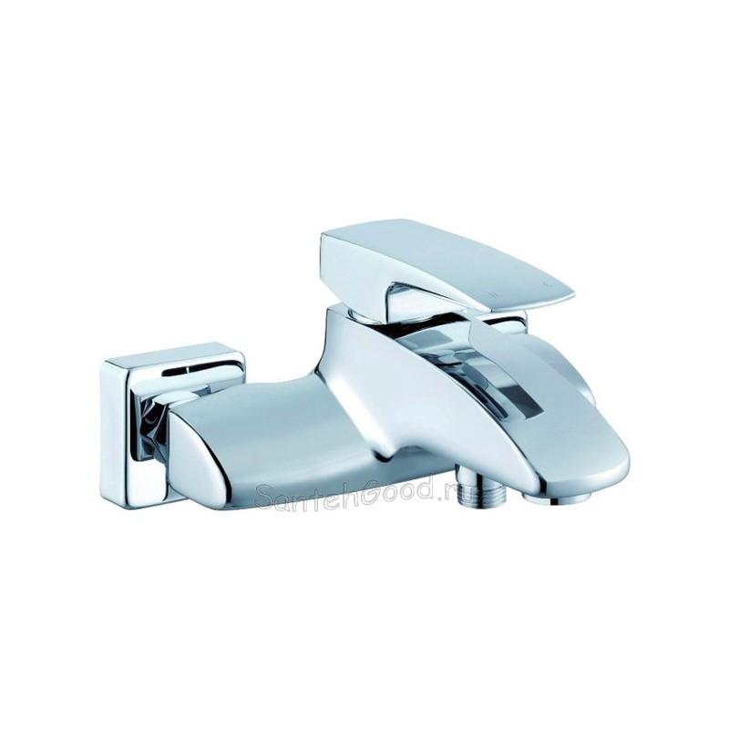 Смеситель для ванной однорычажный ELGHANSA NATALI 2315314 хром
