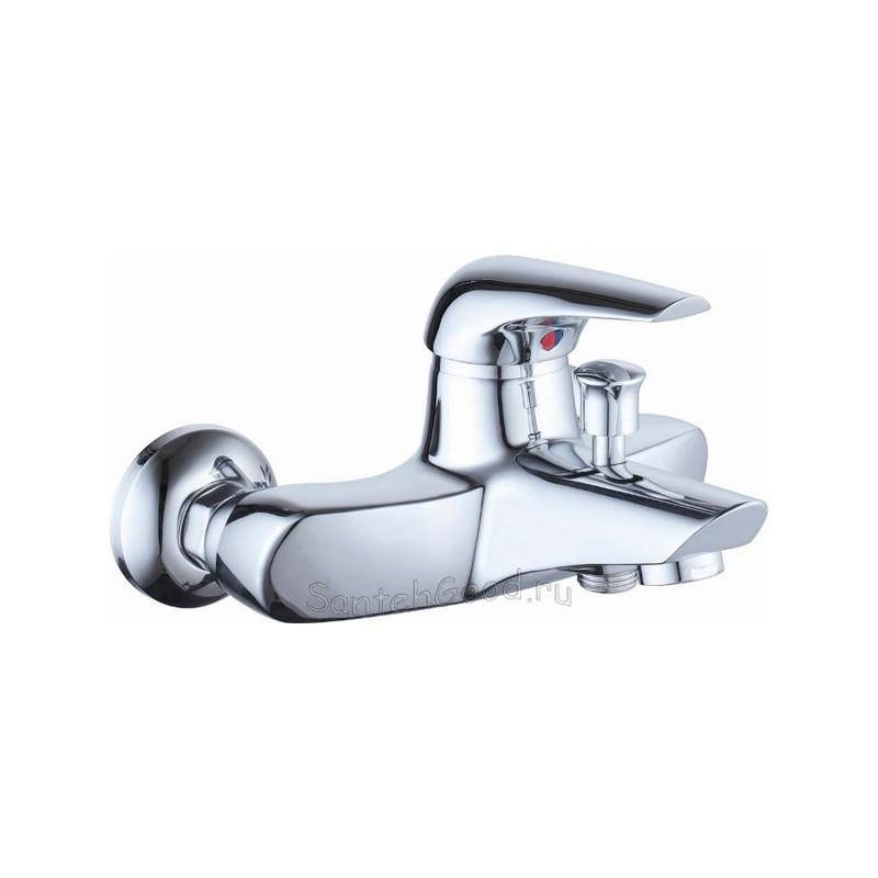Смеситель для ванной однорычажный ELGHANSA FABULA 2315727 хром