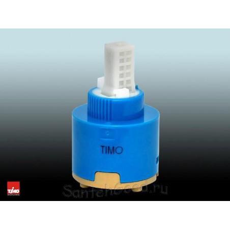 Картридж керамический для смесителя d-40 мм KAISER / TIMO