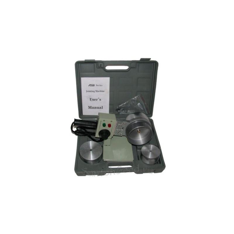 Паяльник (сварочный аппарат) для полипропиленовых труб СПЛАВ А6