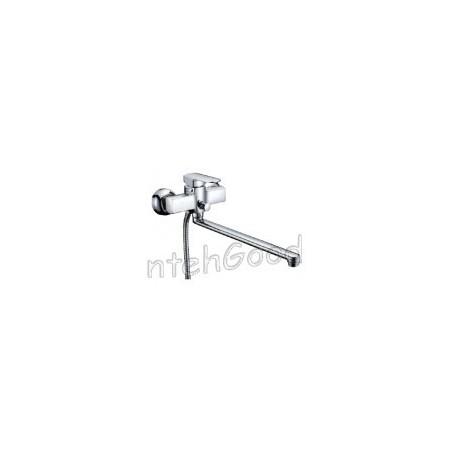 Смеситель для ванной однорычажный ELGHANSA SCARLETT 5322225 хром