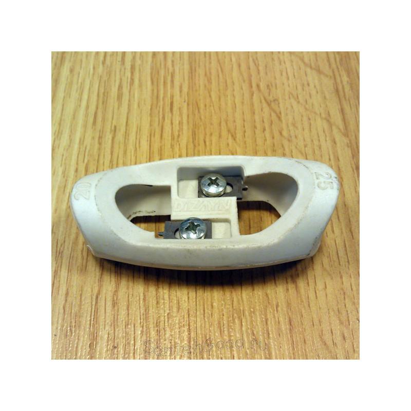 Шейвер торцевой для полипропиленовых труб диаметром 20-25 мм (DIZAYN)