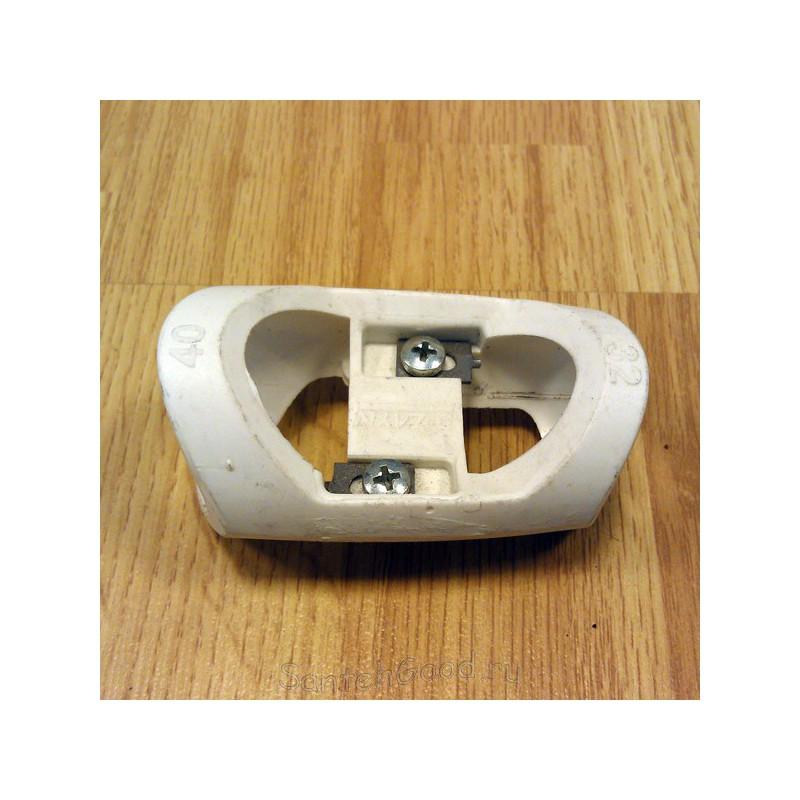 Шейвер торцевой для полипропиленовых труб диаметром 50-63 мм (DIZAYN)