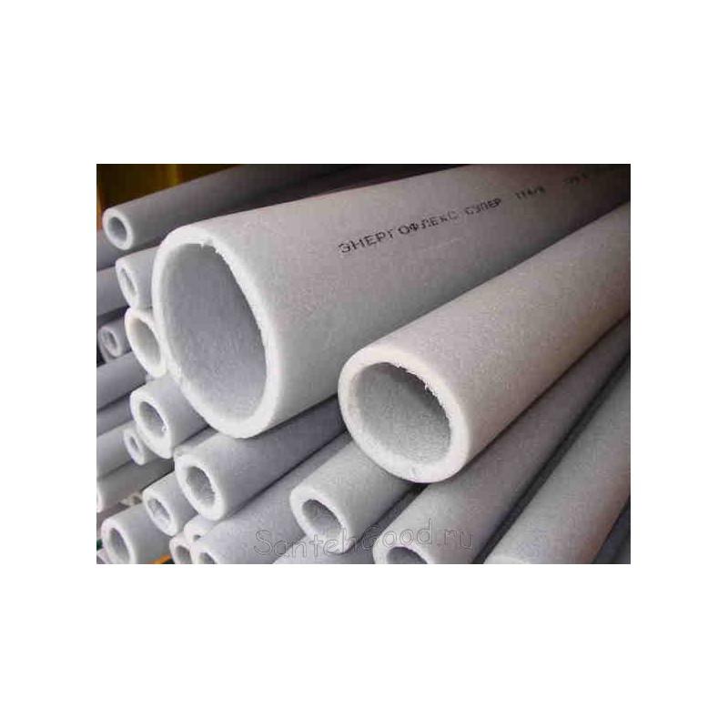 Теплоизоляция для трубы 110мм (трубка 2м)