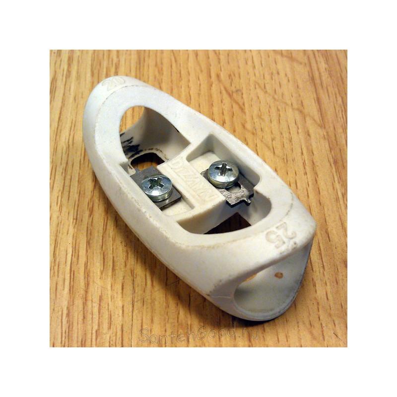 Шейвер торцевой для полипропиленовых труб диаметром 20-25 мм (DIZAYN)-2