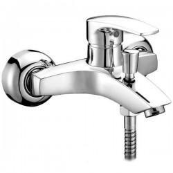 Смеситель для ванной однорычажный ELGHANSA MONICA 2322319 хром
