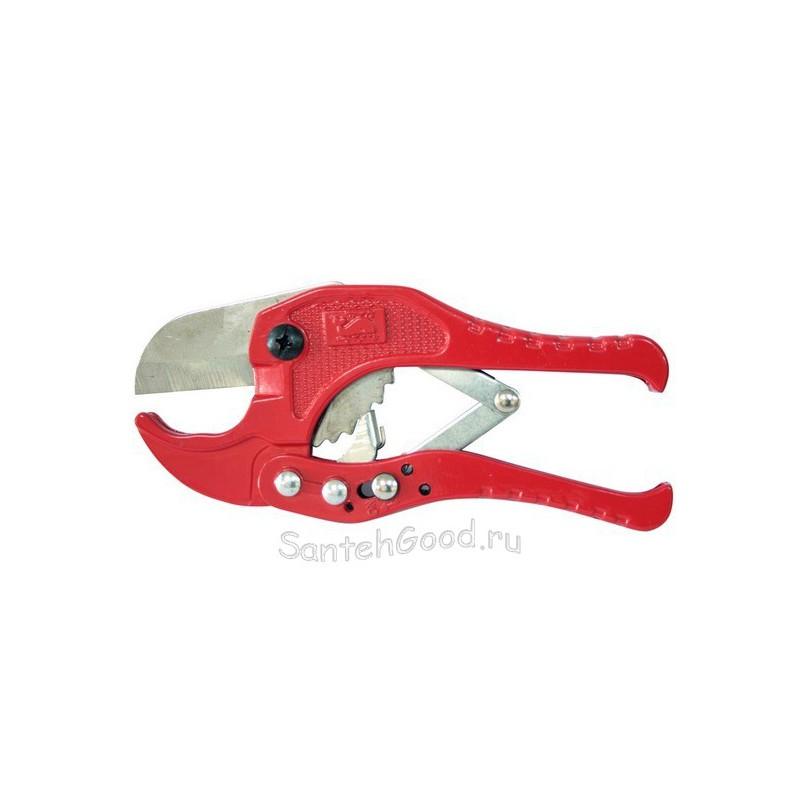 Ножницы для пластиковых труб диаметром до 40 мм VALTEC