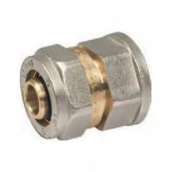 Соединитель металлопластиковый 20 х 3/4″ внутренняя резьба PROFACTOR