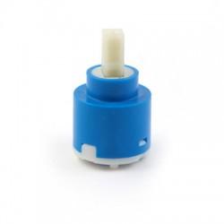 Картридж керамический для смесителя d-35 мм TIMO