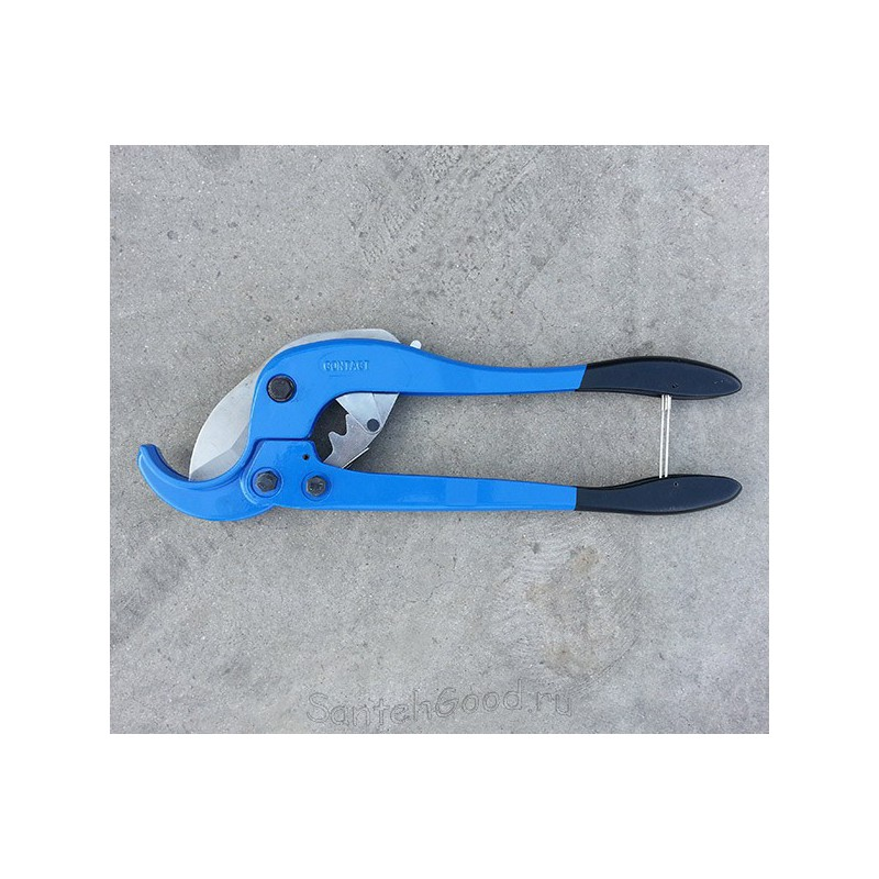 Ножницы для полипропиленовых и металлопластиковых труб диаметром до 63 мм (ВЕКА)-1