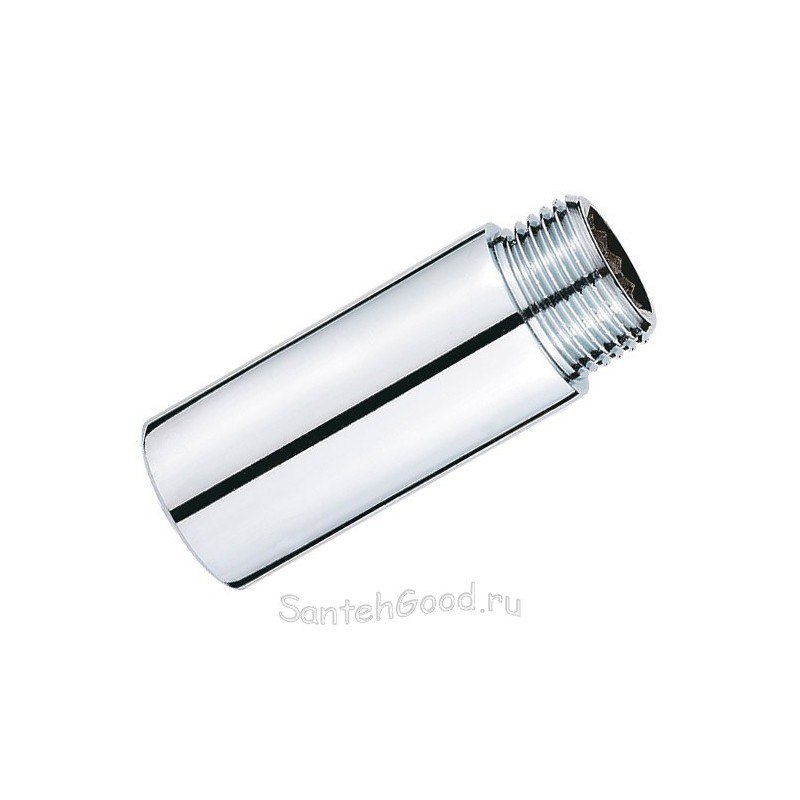 Удлинитель 1/2″ х 80 мм (хром) PROFACTOR