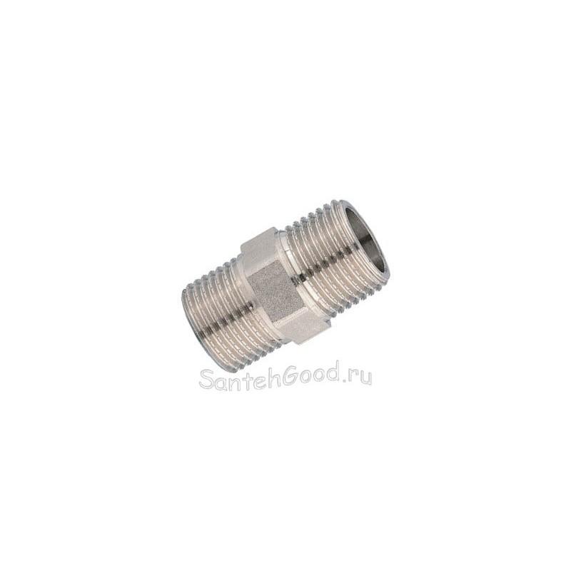 Бочонок усиленный никелированный 1/2″ (латунь) PROFACTOR