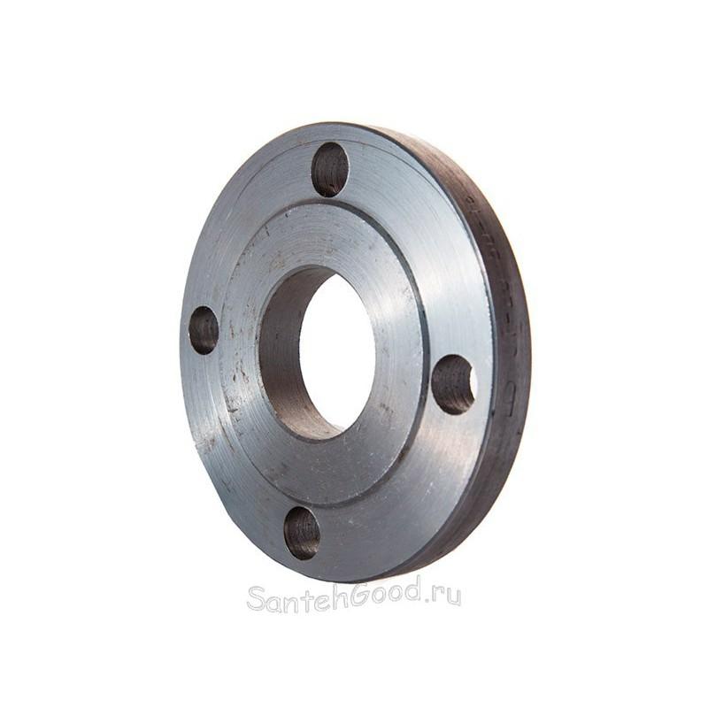 Фланец стальной 110 PN10 / сталь Dy 100 TEBO 015091506