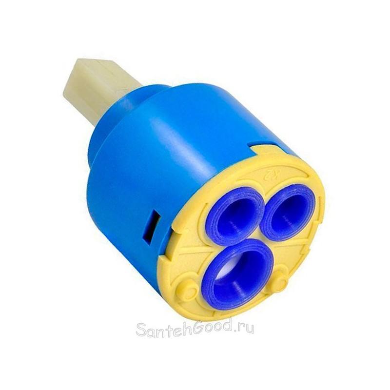 Картридж керамический для смесителя d-35 мм SPL