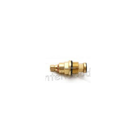Кран букса для смесителя под русский стандарт М18 х 1 резина (под квадрат) SPL
