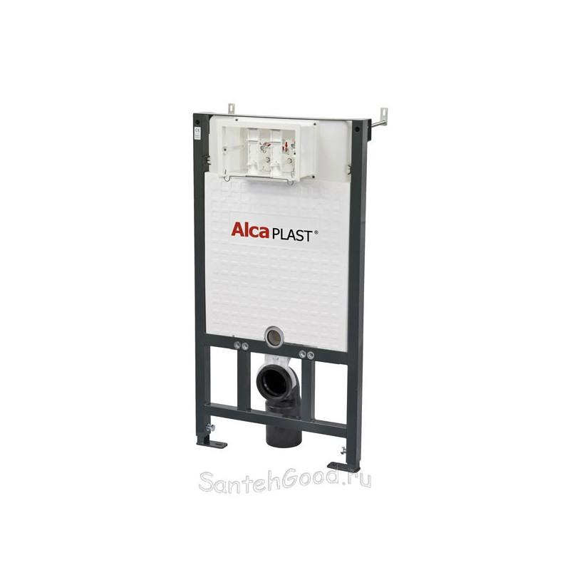 Система инсталляции для подвесного унитаза ALCAPLAST A101