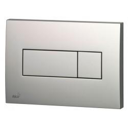 Кнопка управления встроенной системой инсталляции для унитаза ALCAPLAST M372