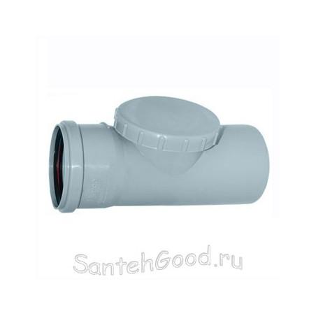 Ревизия для канализации ПВХ d-50