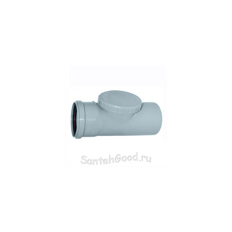 Ревизия канализационная ПВХ d-110