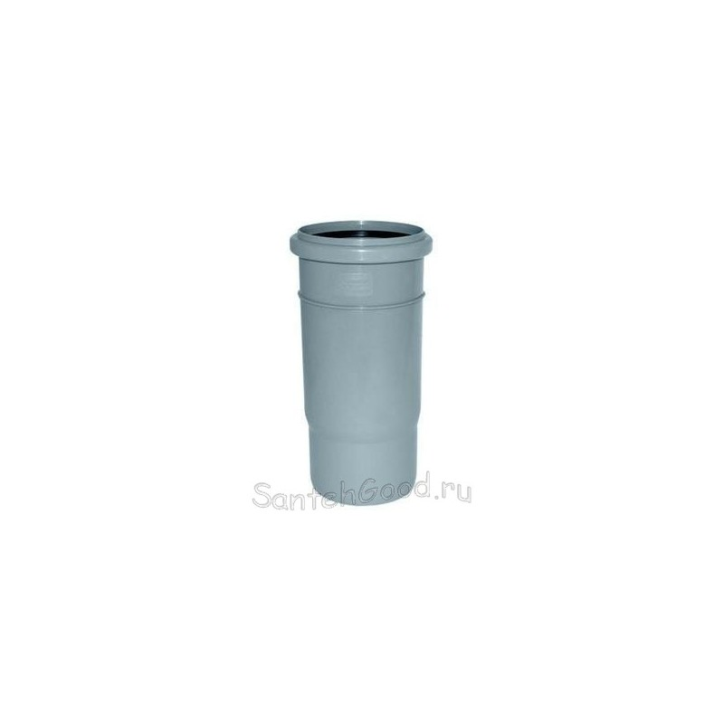 Компенсатор канализационный ПВХ d-50