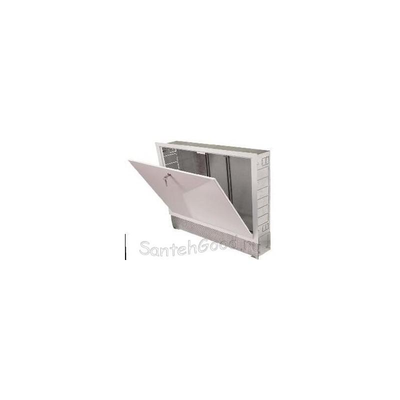 Шкаф коллекторный ШРН-2 (651мм-120мм-553мм)