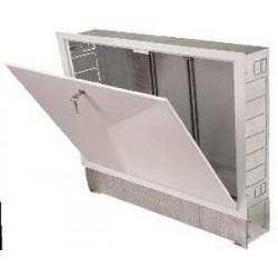 Шкаф коллекторный ШРН-5 (651мм-120мм-1003мм)
