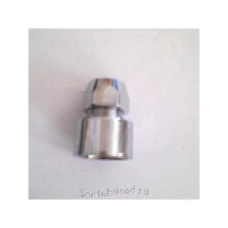 Цанга компрессионная (обжимная) 1/2″ внутр. резьба - М10