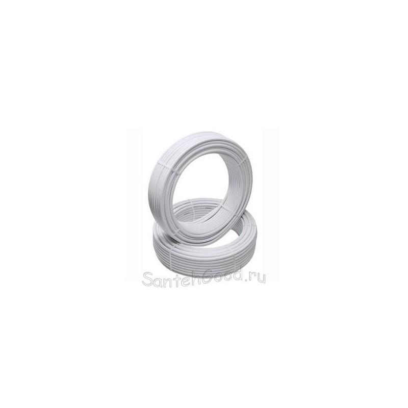 Труба металлопластиковая бесшовная d-20мм (бухта 100м) SPL