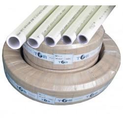 Металлополимерная труба d-20мм (бухта 100м) TIM