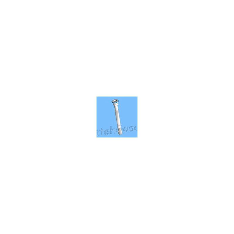 Сифон гофрированный удлиненный Ани Пласт 1 1/4″ *40/50 G216